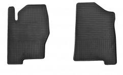 Stingray Коврики в салон резиновые Nissan Pathfinder R51 05-/NISSAN Navara D40 05- (2 шт)