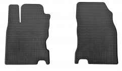 Stingray Коврики в салон резиновые Nissan Sentra 15- (2 шт)