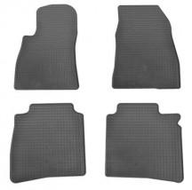 Stingray Коврики в салон резиновые Nissan Sentra 15- (4 шт)