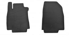 Stingray Коврики в салон резиновые Nissan Tiida 04- (2 шт)