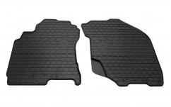 Stingray Коврики в салон резиновые Nissan X-Trail 01- (2 шт)