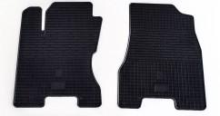 Stingray Коврики в салон резиновые Nissan X-Trail 07- (2 шт)
