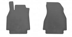 Stingray Коврики в салон резиновые Renault Megane II 02- (2 шт)