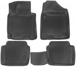 Lada Locker Коврики в салон полиуритановые Hyundai Elantra (11-)