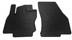 Stingray Коврики в салон резиновые Seat Ateca 16- design 2016) (4 шт)