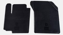 Stingray Коврики в салон резиновые Suzuki SX4 05-,13-/Swift 05-/Fiat Sedici 06- (2 шт)