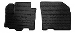 Stingray Коврики в салон резиновые Suzuki SX4 16- (2 шт)