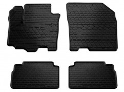 Stingray Коврики в салон резиновые Suzuki SX4 16- (4 шт)