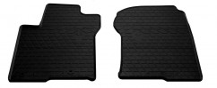 Stingray Коврики в салон резиновые Toyota Land Cruiser Prado 150 09-/Lexus GX II 10- (design 2016) (2 шт)