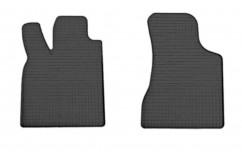Stingray Коврики в салон резиновые VW Polo 94-/SEAT Ibiza Mk2 93-/Seat Cordoba 93- (2 шт)