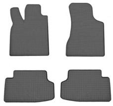 Stingray Коврики в салон резиновые VW Polo 94-/SEAT Ibiza Mk2 93-/Seat Cordoba 93- (4 шт)
