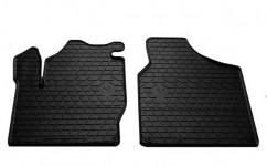 Stingray Коврики в салон резиновые VW Sharan 95-/Seat Alhambra I 96-/ Ford Galaxy 95-(design 2016) (2 шт)