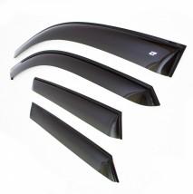 Ветровики Skoda Octavia Combi 2013 (A7)