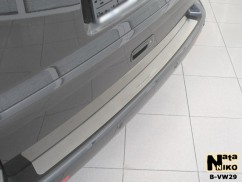 Накладка на бампер Volkswagen TRANSPORTER T5
