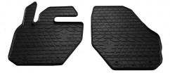Stingray Коврики в салон резиновые Volvo XC60 08- (design 2016) (2 шт)