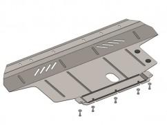 Защита двигателя, коробки передач, радиатора Fiat Linea