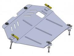 Кольчуга Защита двигателя, коробки передач, радиатора Opel Meriva A 2002-2010