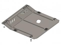 Защита двигателя, коробки передач, радиатора Opel Mokka 2012-