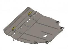 Защита двигателя, коробки передач Toyota RAV 4 IV 2013-