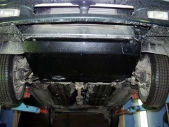 Кольчуга Защита двигателя, коробки передач, радиатора ВАЗ 21099 1990-2011