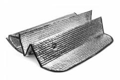 LAVITA Шторка солнцезащитная 130Х60 см.