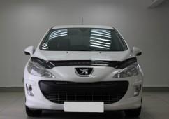 VIP Tuning Дефлектор капота  Peugeot 308 с 2008–2011