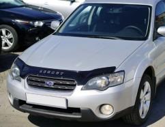 VIP Tuning Дефлектор капота  Subaru Legacy IV/Legacy Outback III с 2003-2009