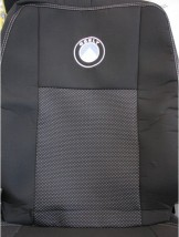 Чехлы на сиденья модельные Geely CK/CK 2 2005 - 2014 (стандарт)