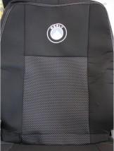 Prestige Чехлы на сиденья модельные Geely MK cross 2011 - (стандарт)