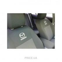 Prestige Чехлы на сиденья модельные Mazda 3 2003 - 2011 (стандарт)
