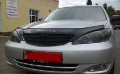 VIP Tuning Дефлектор капота  TOYOTA Camry c 2001-2006