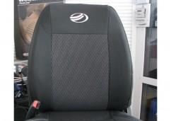 Prestige Чехлы на сиденья модельные ZAZ Славута 2003 -2011 (стандарт)