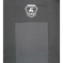 Prestige Чехлы на сиденья модельные ГАЗ Газель NEXT 3м 2013 - (стандарт)