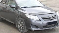 VIP Tuning Дефлектор капота  TOYOTA Corolla c 2007-2014