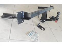 Фаркоп Opel ASTRA III H (04-10) универсал
