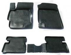 Lada Locker Коврики в салон полиуритановые Kia Rio III (IV) (09-)