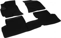 Lada Locker Коврики в салон полиуритановые Lifan Solano 620 (08-)