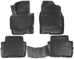 Lada Locker Коврики в салон полиуритановые Mаzdа CX-5 (12-)