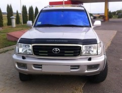 VIP Tuning Дефлектор капота  TOYOTA Land Cruiser 100 (J100-101) с 1998–2007