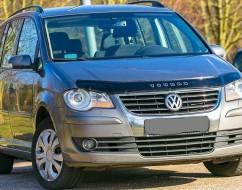 VIP Tuning Дефлектор капота  VW Touran с 2003-2007