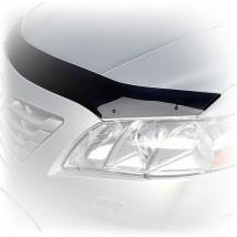Дефлектор капота  Chevrolet AVEO HB 08-11, 5д