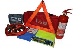 AVTM Автомобильный набор техпомощи AVTM (красный)