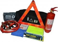 AVTM Автомобильный набор техпомощи AVTM (черный)