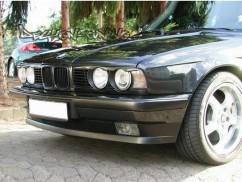 """Spirit Реснички на фары BMW 5 E34 """"С вырезами"""""""