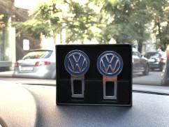 JTEC Заглушки для  ремня безопасности Volkswagen