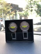 JTEC Заглушки для  ремня безопасности Chevrolet