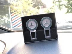 JTEC Заглушки для ремня безопасности Mercedes-Benz