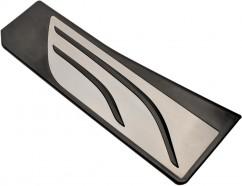 AVTM Накладка на зону отдыха левой ноги BMW 5(F10)/6(F13) M-Performance