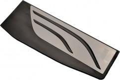 AVTM  Накладка на зону отдыха левой ноги BMW M-Performance