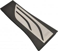 AVTM Накладка на зону отдыха левой ноги BMW X5(F15)/X6(F16) M-Performance